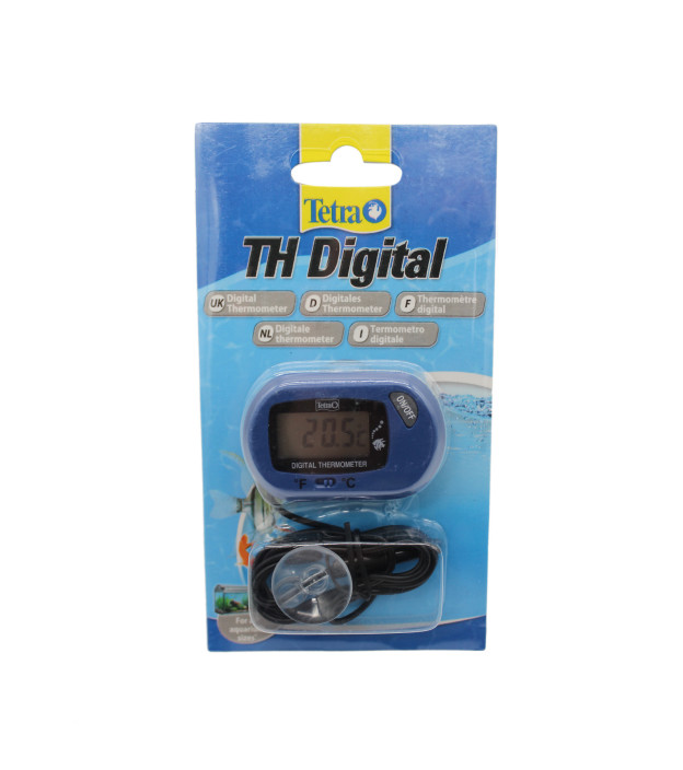 Digitaler Thermometer