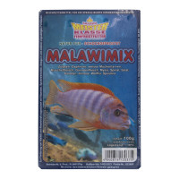 Frostfutter Malawi-Mix 100g