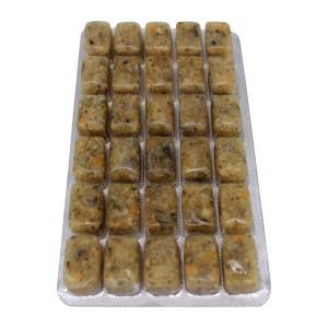 Frostfutter Herzmuschelfleisch,gehackt 100g