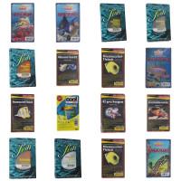 All-In-One Paket - 16er Frostfutterpaket für Wasserschildkröten