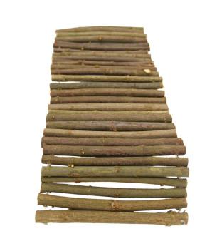 Weidentreppe klein 17 x 40cm