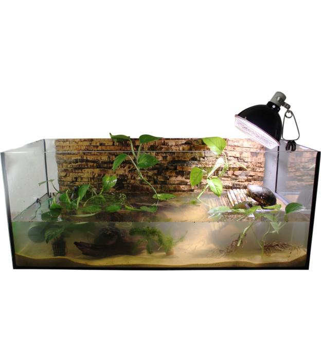 """Premium Aquarium Set 100cm """"Weibchen"""""""