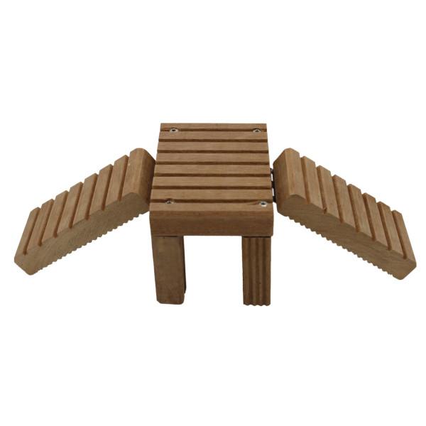 Mini-Holzlandteil für Babys